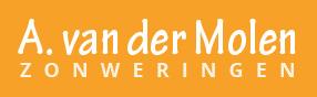 A van der Molen logo
