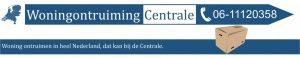 Woningontruimingcentrale partner logo